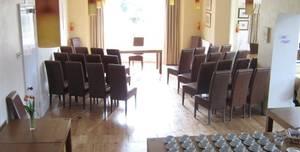 Fairwater Head Hotel, Large Meeting Room
