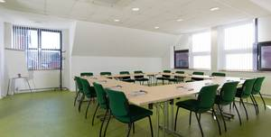 The Waterfront Meeting Rooms, Proper Job
