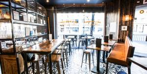 Belgo Holborn, Exclusive Hire