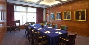 The Royal Thames Yacht Club, Queenborough Room