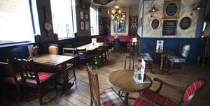 Coopers Arms, The Albert Room