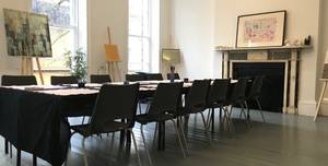 Bloomsbury Gallery, Conference Room