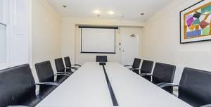 Oriel House Richmond, Boardroom