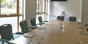The Royal Foundation Of St Katharine, Ratcliffe Room
