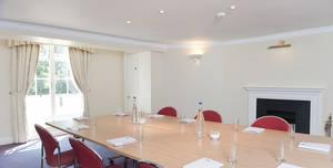 Gilwell Park London, Garfield Weston Room