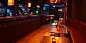 The Village, Café Bar