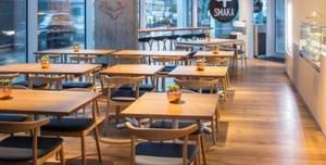 Smaka, Dry Hire, Scandinavian Restaurant