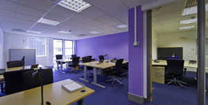 Regus Richmond Station Kew Road, Tudor