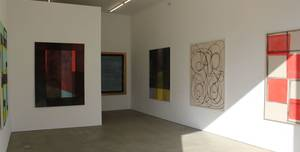 Tintype Gallery, Gallery