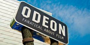 ODEON Bromborough, Screen 1