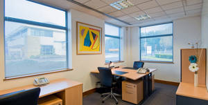 Regus Camberley Frimley Rd, London