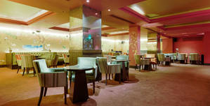 Baglioni Hotel, Clubino