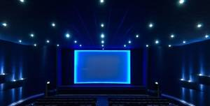 ODEON Manchester  Printworks, Screen 20
