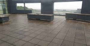 Ralph Thoresby School , 1st Floor Terrace