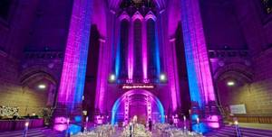 Liverpool Cathedral, The Well