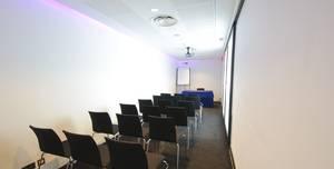 Sage Gateshead, 7 X Meeting Pods