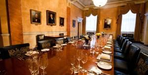 Clothworkers' Hall, Court Luncheon Room