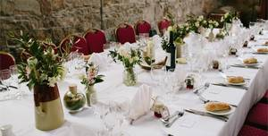 Rothley Court Hotel, Exclusive Hire