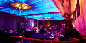 Playboy Club London, Baroque