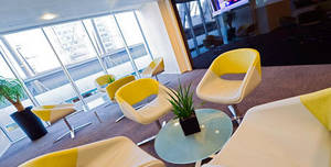 Regus London Citypoint, Brazil