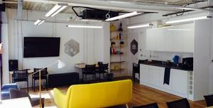 D&AD Studio, Exclusive Hire