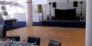 Epsom Downs Racecourse, The Derby Suite