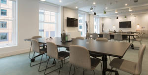 The Office Group Wimpole St, Meeting Room 4