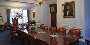 Coopers' Hall, Court Room
