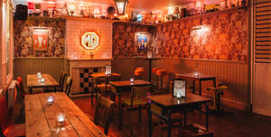 Simmons | Soho, Function Room Hire