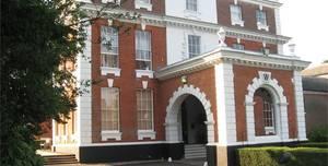 Hilton Hall, Exclusive Hire