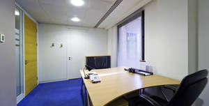 Regus Covent Garden Long Acre, Nureyev