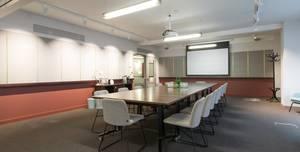 The Office Group Bloomsbury Way, Meeting Room 4