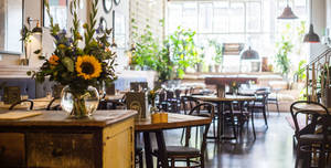 Wringer + Mangle London Fields, Venue Hire