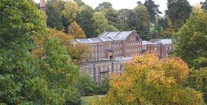 Quarry Bank Mill, Exclusive Hire