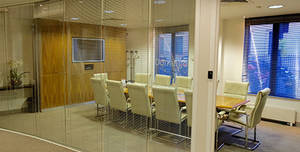 Regus Chandos Place, Verdi