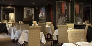 The Stockbridge Restaurant, Dining Room