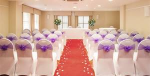 Holiday Inn Rotherham, Exclusive Hire
