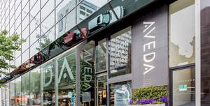 Aveda Lifestyle & Salon & Spa, 1st Floor