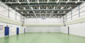 Langtree School, Sports Hall