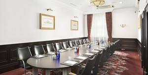 Amba Hotel Charing Cross, The Boardroom