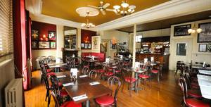 Cafe Rouge Kew Bridge, Private Dining Room