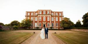 Chicheley Hall, Whole Venue