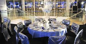 Epsom Downs Racecourse, Blue Riband Room