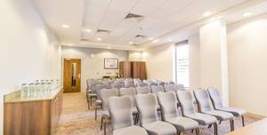 DoubleTree by Hilton London-Islington, The Highbury Suite