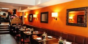 Patara Fine Thai Restaurant Knightsbridge, Exclusive use