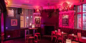 Simmons | Euston Square, Function Room