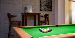 Jamies Ludgate Hill, Club Room