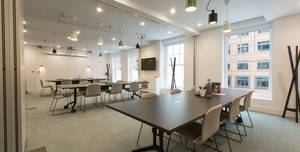 The Office Group Wimpole St, Meeting Room 1, 2 & 3