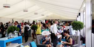 Ascot Racecourse, Furlong Club Suite