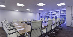 Regus Buckingham Palace Road, 3,16